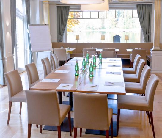 Besprechung Tagung Hotel Waldsee 1