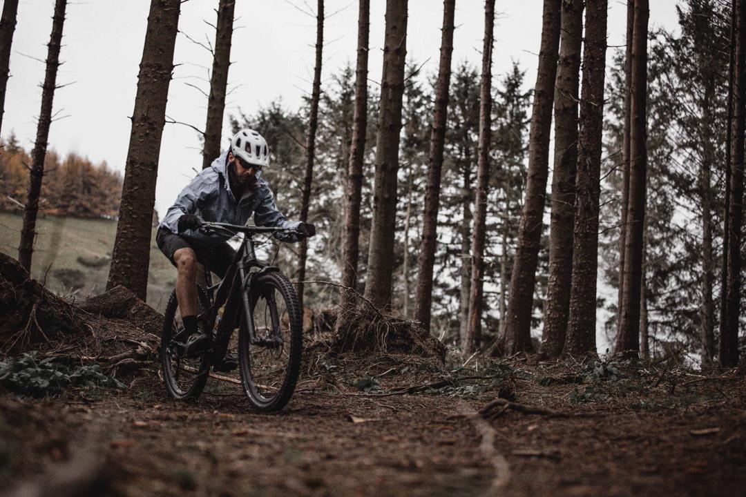 Bike Fahrrad Mountain Bike Lindenberg Allgaeu Hotel Waldsee