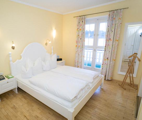 Zimmer 7 Raum 1 Hotel Waldsee