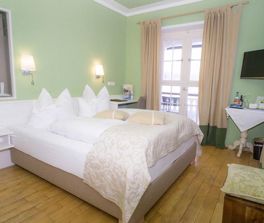Zimmer 9 Zimmer 2 Hotel Waldsee