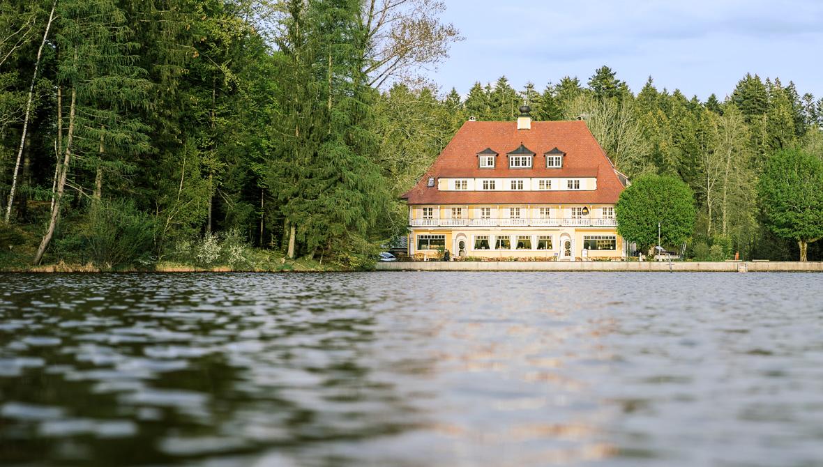 startslider hotel waldsee